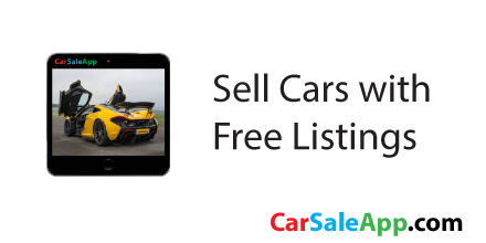Sell Car in USA for Free