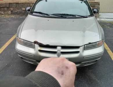 2000 dodge stratus es (sell or trade