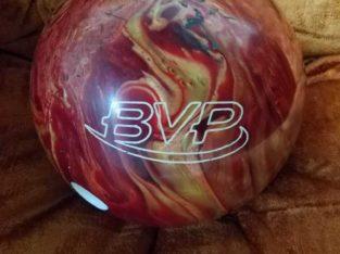 BVP RAMPAGE BOWLING BALL