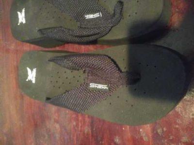 flip flop heels