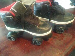 Oxelo skate