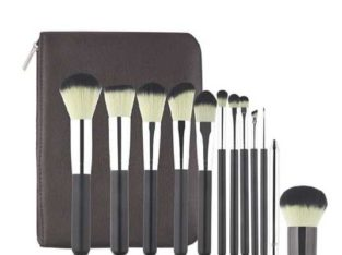 12 pcs. Brush Set