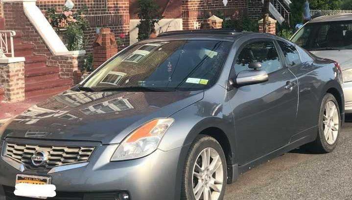 Altima Nissan Auto Transmission…. Good Condition