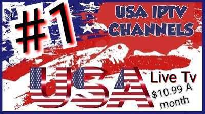 $10.99 a month full live tv package