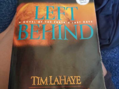 Left Behind Series (first two books)