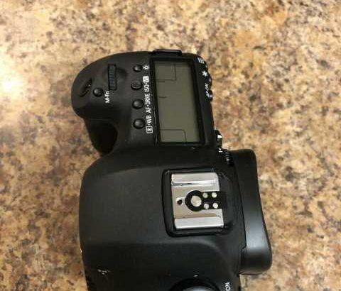 Canon Camera mark 5iii