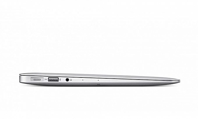 Apple Macbook Air 13.3 Inches 8GB RAM 256GB