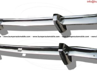Ford Cortina MK2 bumper kit (1966-1970)