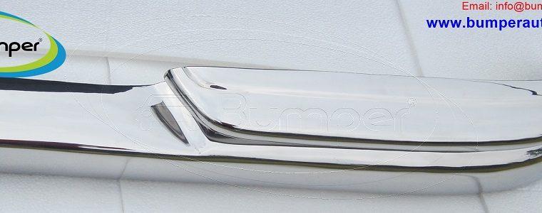 Mercedes W111 Sedan bumper (1959-1968)