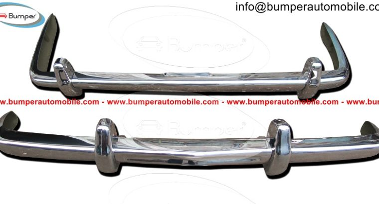 Rolls Royce Silver Cloud bumper (1955-1958) b