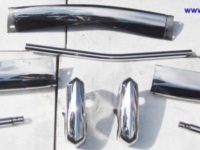 VW Karmann Ghia bumper US type (1955 – 1971)