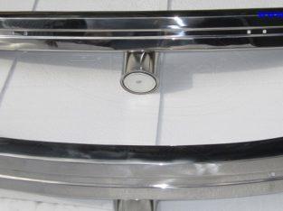 VW Beetle bumper type (1968-1974)