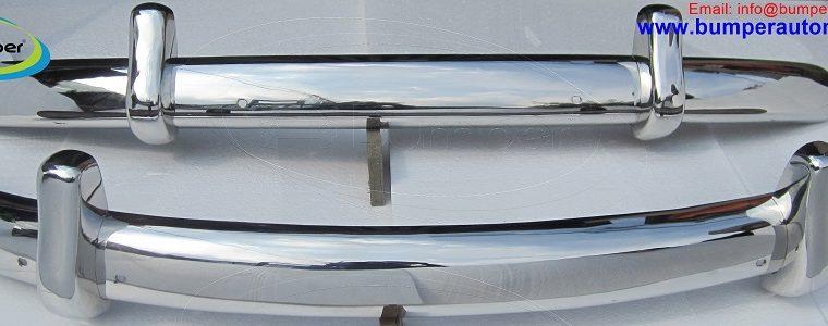 Volkswagen Beetle bumper Euro style (1955-1972)