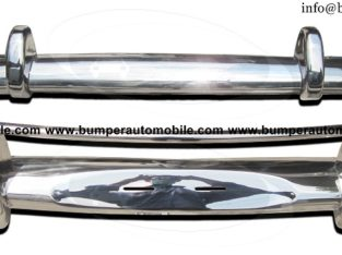 Volvo Amazon USA style bumper (1956-1970)