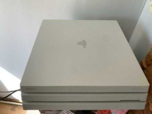 PlayStation 4 For Sale