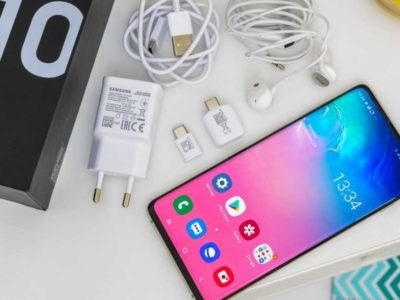 Samsung Galaxy S10 plus For Sale