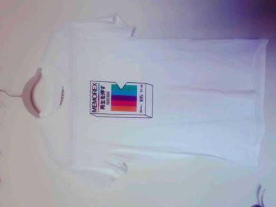 Memorex Tshirt