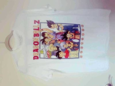 DragonBall Z Tshirt