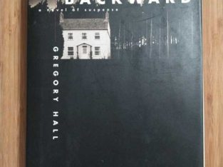 Gregory Hall's- The Dark Backward