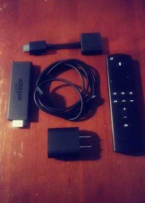 Amazon Fire Stick Used