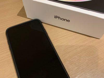 iPhone XS Mas Unlocked