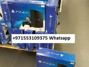 Sony PlayStation 4 console 1TB