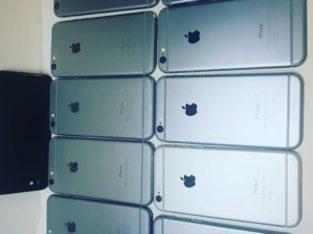 Refurbished Apple iphone 6s 64gb – Unlocked