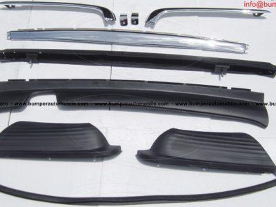 Mercedes W107 bumper models R107 280SL 380SL 450SL