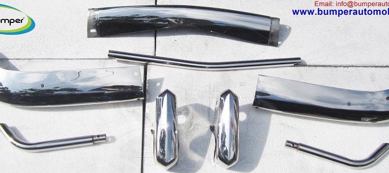 VW Karmann Ghia US type bumper (1955 – 1971)