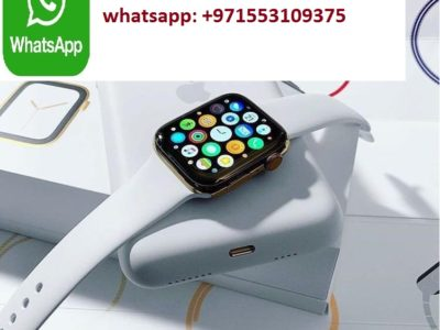 Apple Watch series 4 44mm Cellular + GSM
