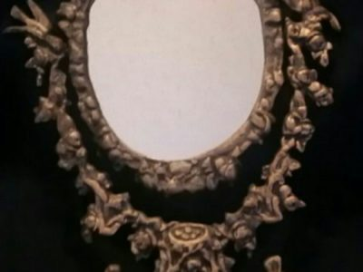 Antique/ Victorian Table Mirror