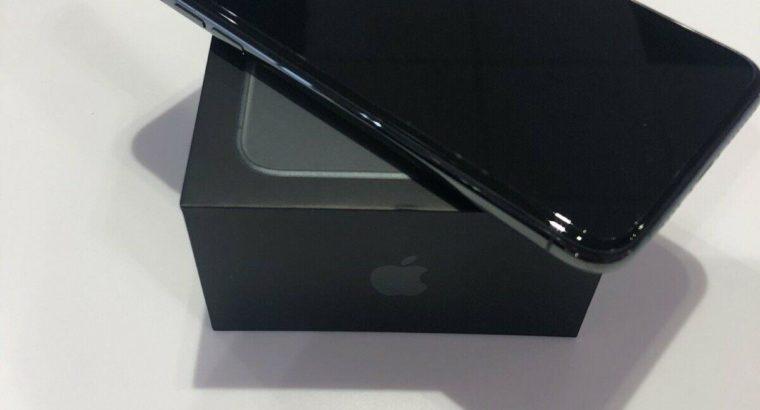 Apple iphone 11pro max 512gb
