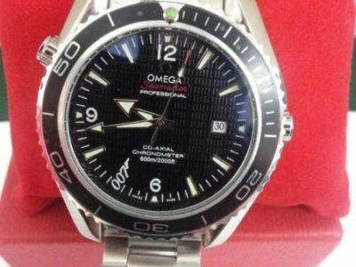 007 James Bond Omega watch