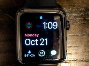 Apple Watch LTE GPS Series 3