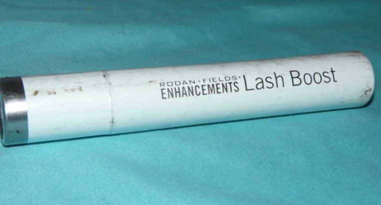 RODAN + FIELDS + ENHANCEMENT LASH BOOT MASCARA