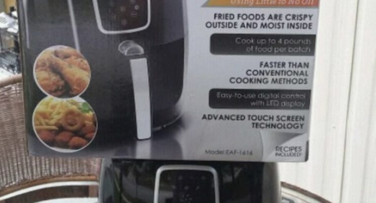Air Fryer ELITE
