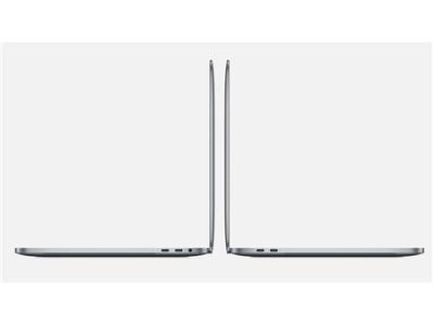 Apple 13″ MacBook Pro with Touch Bar, Intel Core i