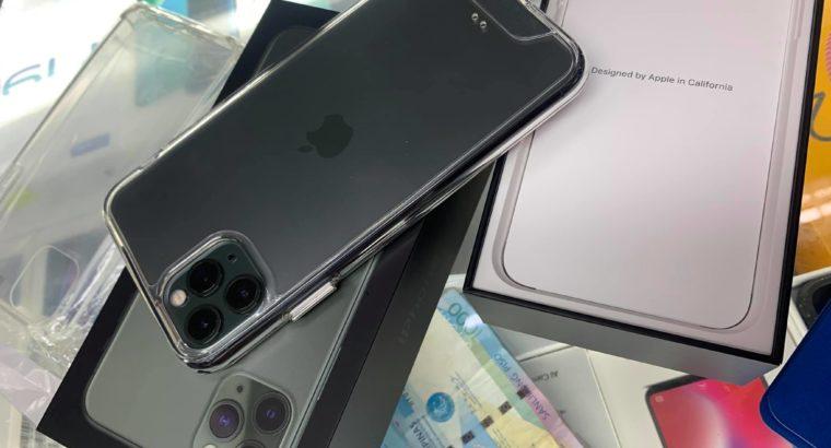 BRAND NEW APPLE IPHONE 11 PRO MAX 512GB MIDNIGHT