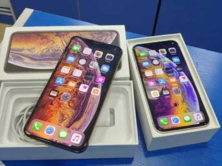 iPhone Xs mas