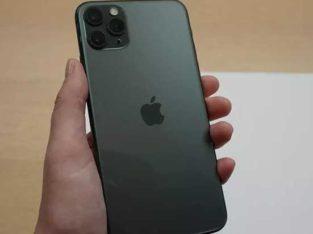 iPhone 11pro max black