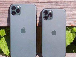 iphones 11 pro max