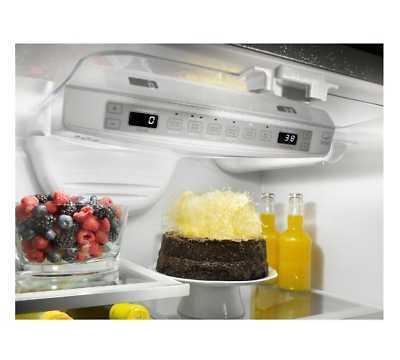 KITCHENAID 36″ Counter Depth French Door Refrigerator NO BLEMISHES! KRFC302ESS