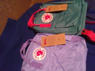 $50 O.B.O. New KANKEN mini sport Bag size 7L