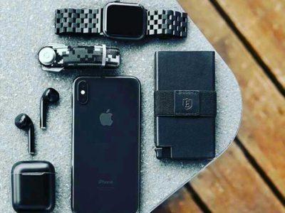 iPhone x pro max