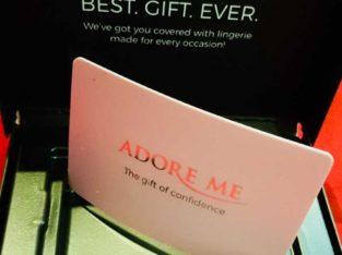 Gift Card AdoreMe 50$