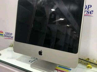 brand new 20 inches apple IMac pro