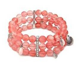 Palm Beach Bracelet SEASHELL