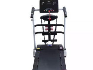 Indoor gym fitness equipment multi-function