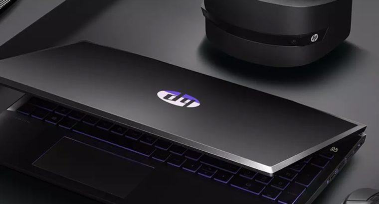 Game Laptop 15.6 inch Intel Core i7 Windows 10 8GB
