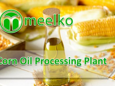 Corn Oil Processing Plant. Buy Now!